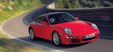 2007 porsche 911 targa newcomers motor trend. Black Bedroom Furniture Sets. Home Design Ideas