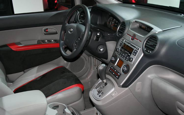 2007 chicago auto show photos coverage part 1 motor trend. Black Bedroom Furniture Sets. Home Design Ideas