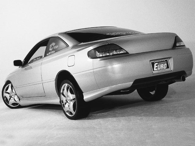 1999 toyota solara featured custom cars lowrider euro magazine freerunsca Image collections