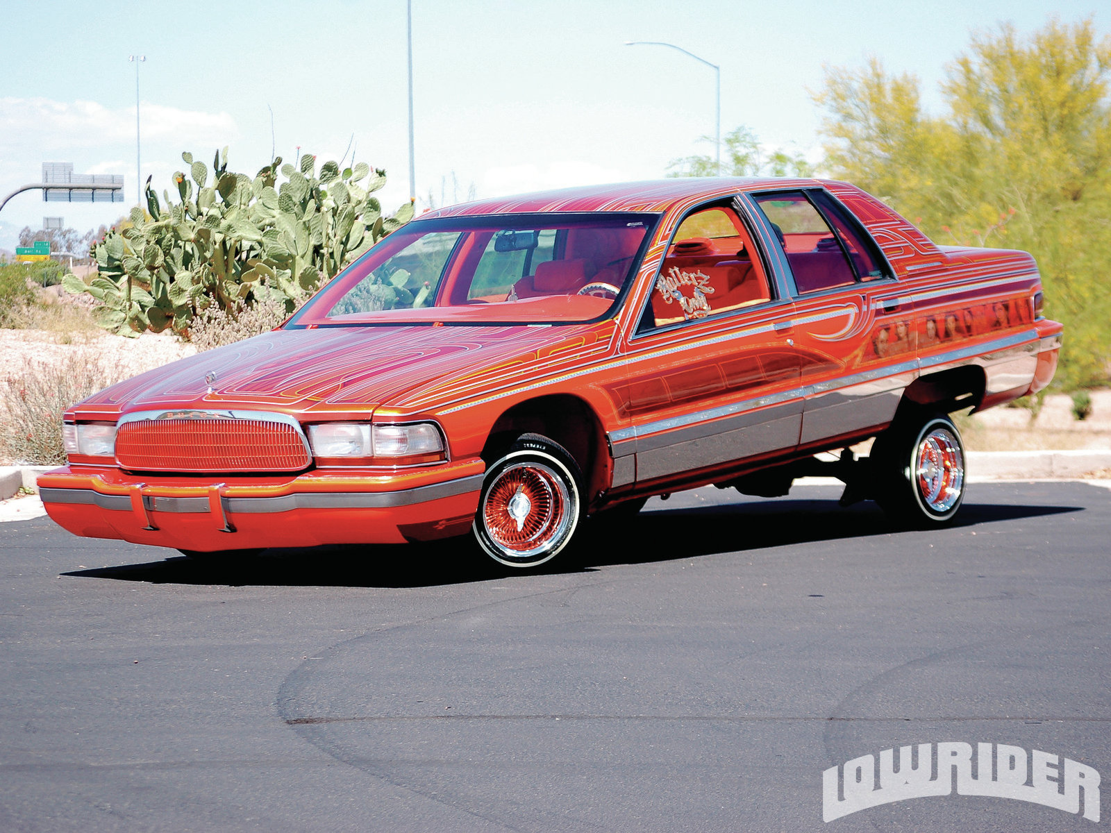 1994 buick roadmaster lowrider magazine. Cars Review. Best American Auto & Cars Review